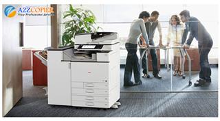 Top 3 dòng màu photocopy được doanh nghiệp ưa chuộng nhất hiện nay