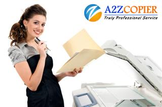 5 điều cơ bản bạn bắt buộc phải biết trước khi mua máy photocopy