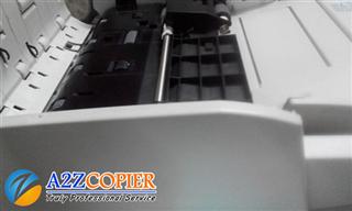 Hướng dẫn sửa lỗi SC 185, SC 186 máy Photocopy Ricoh Aficio MP 6001/7001/8001