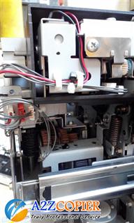 Hướng dẫn khắc phục lỗi SC 569 máy Photocopy Ricoh các dòng Aficio, Aficio MP