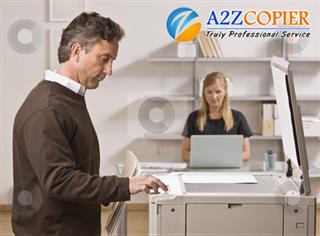 8 Câu hỏi thường gặp khi thuê máy Photocopy