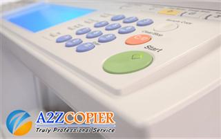 Hướng dẫn chọn mua máy photocopy cho văn phòng