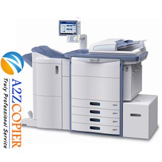 Lý do nên thuê máy Photocopy màu Toshiba e-Studio 6540C