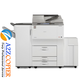 Đánh giá tổng quan về máy photocopy màu Toshiba e-Studio 5540C