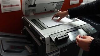 Hướng dẫn cách scan trên máy photocopy hiệu quả