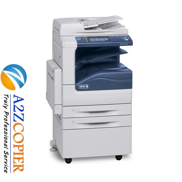 Thuê máy Photocopy Xerox Workcentre 5325