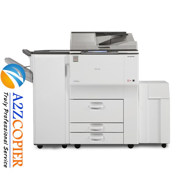 Máy Photocopy Ricoh Aficio MP 6002