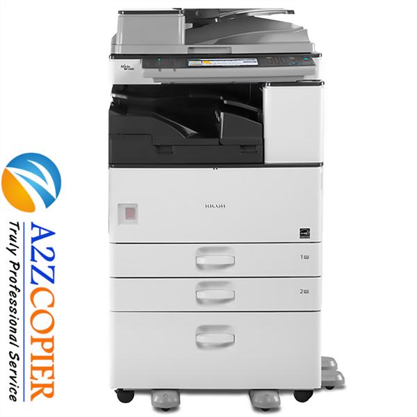 Máy Photocopy Ricoh Aficio MP 2352