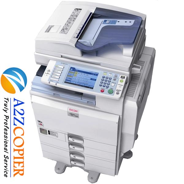 Thuê máy Photocopy Ricoh Aficio MP 4000