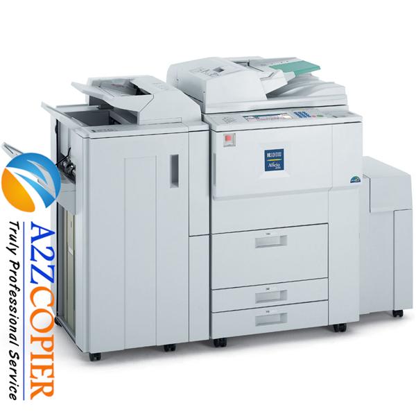 Thuê máy Photocopy Ricoh Aficio 2060