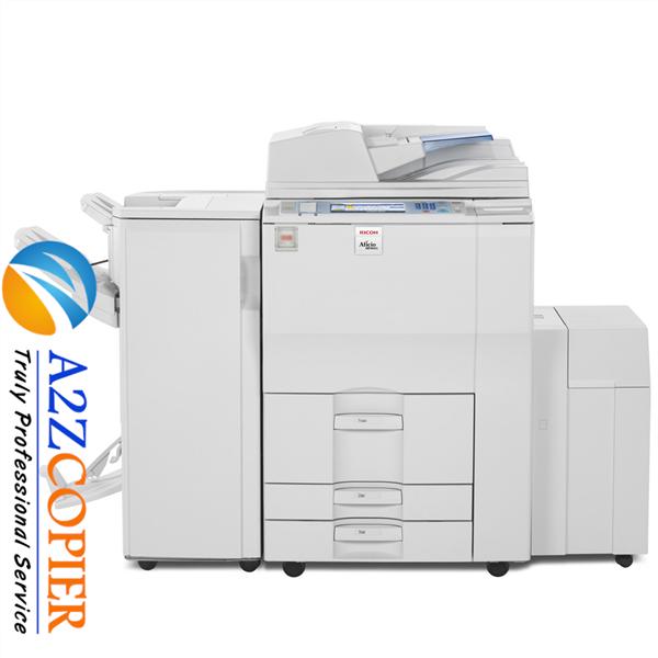 Thuê máy Photocopy Ricoh Aficio MP 6001