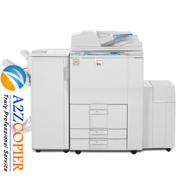 Thuê máy Photocopy Ricoh Aficio MP 8001