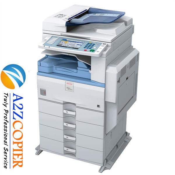 Thuê máy Photocopy Ricoh Aficio MP 3351