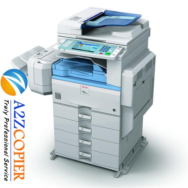 Thuê máy Photocopy Ricoh Aficio MP 3350B