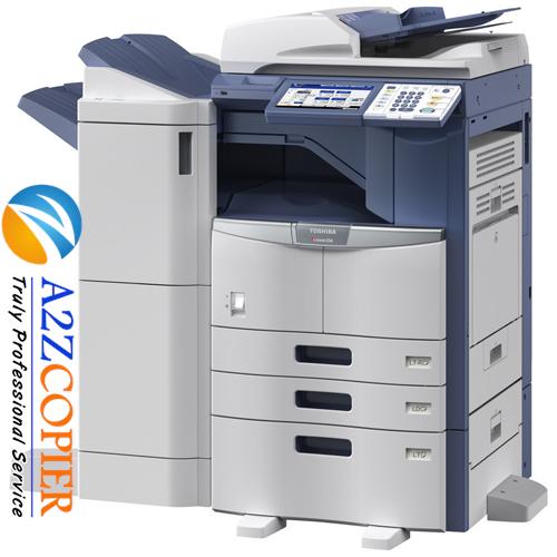 Thuê máy Photocopy Toshiba e-Studio 356