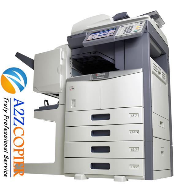 Thuê máy Photocopy Toshiba e-Studio 355