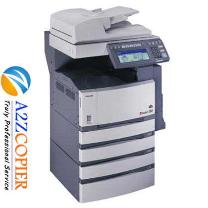 Thuê máy Photocopy Toshiba e-Studio 280