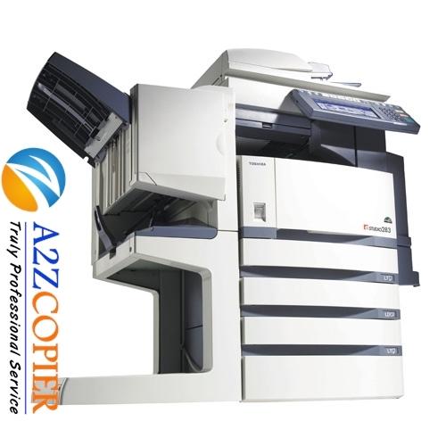 Thuê máy Photocopy Toshiba e-Studio 283