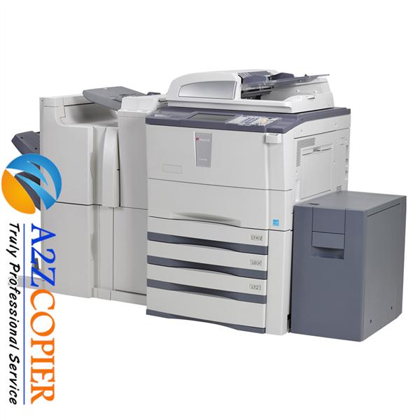 Thuê máy Photocopy Toshiba e-Studio 555