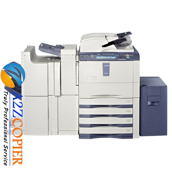 Thuê máy Photocopy Toshiba e-Studio 600