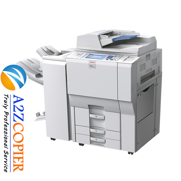 Máy Photocopy Ricoh Aficio MP C6501