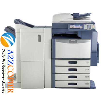 Máy Photocopy Toshiba e-Studio 3540C
