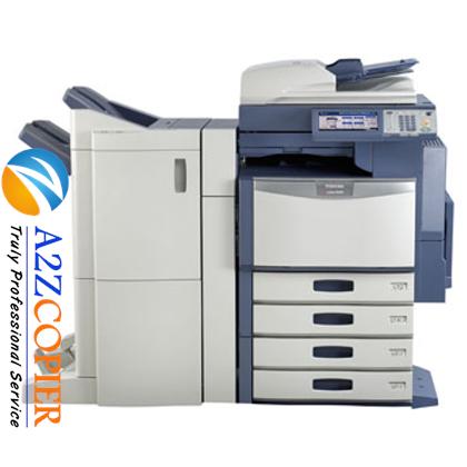 Máy Photocopy Toshiba e-Studio 4540C