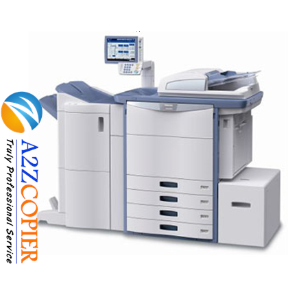 Máy Photocopy Toshiba e-Studio 6540C
