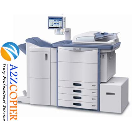 Máy Photocopy Toshiba e-Studio 6550C