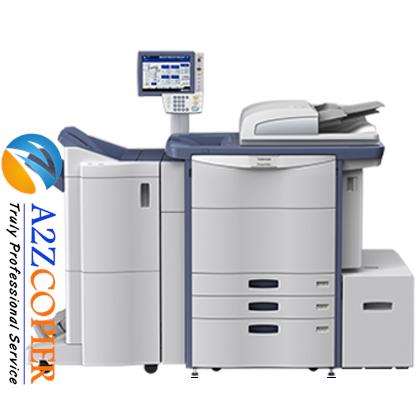 Máy Photocopy Toshiba e-Studio 6560C