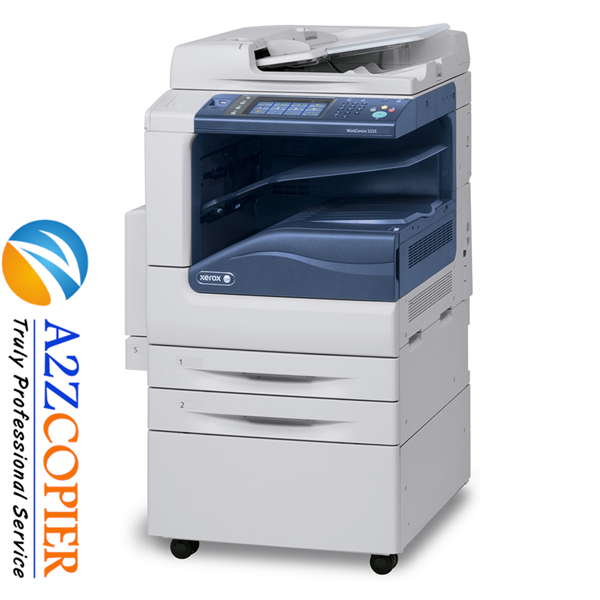Máy Photocopy Xerox Workcentre 5335
