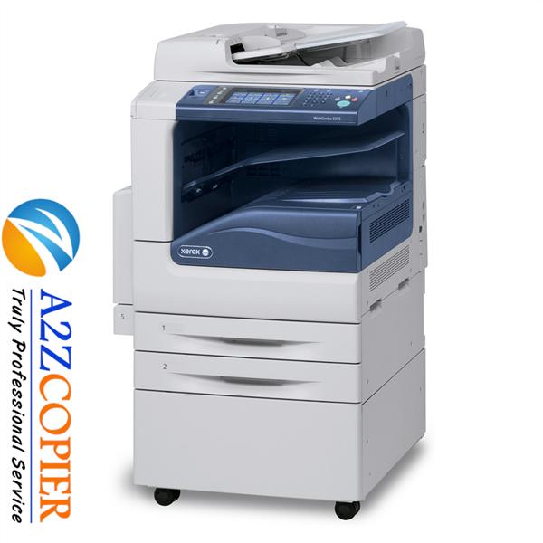 Máy Photocopy Xerox Workcentre 5335