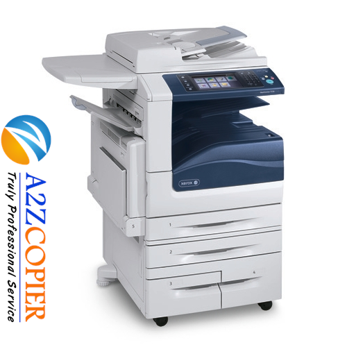 Thuê máy Photocopy Xerox Workcentre 5330