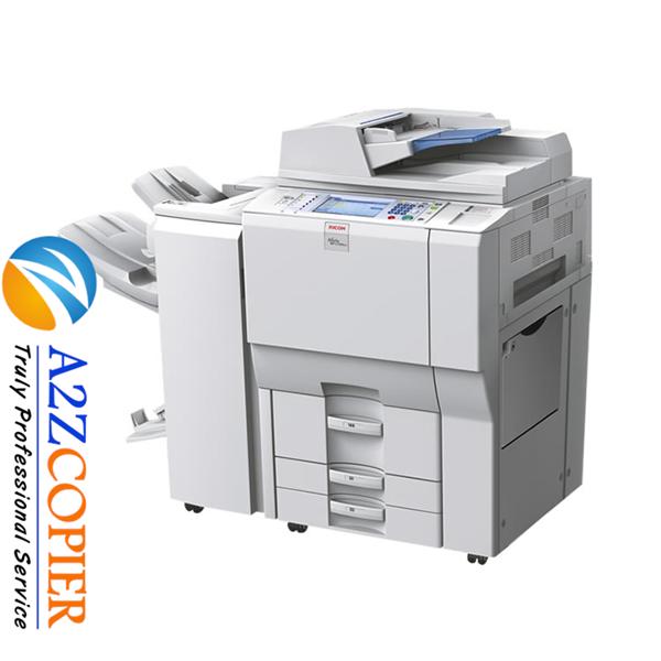 Thuê máy Photocopy màu Ricoh Aficio MP C6501