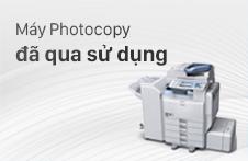 Máy Photocopy đã qua sử dụng nhập khẩu trực tiếp