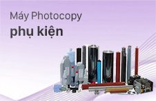 Linh kiện máy Photocopy